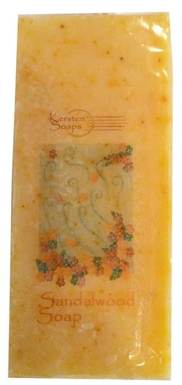 Picture of Sandalwood Soap